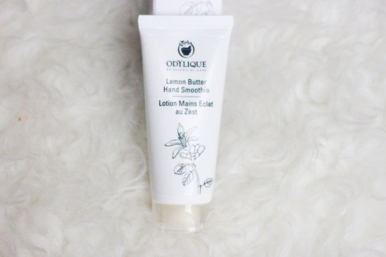 ODYLIQUE Hand Cream Image