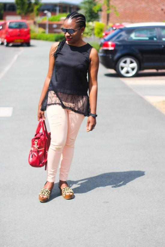 Fashionista Image