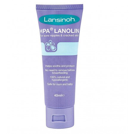 Lansinoh's HPA® Lanolin image