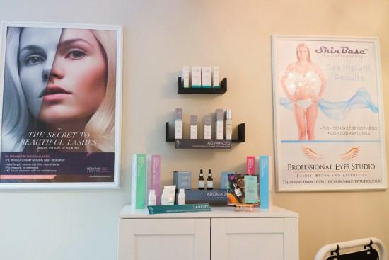 Skinbase Microdermabrasion Treatment Image