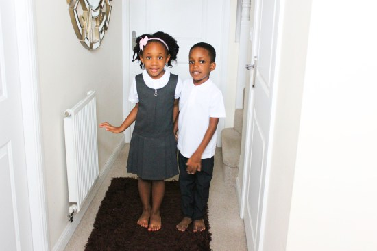 School Uniforms for kids image