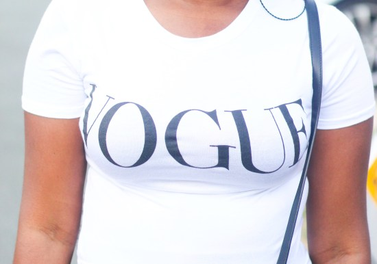 Vogue Top Image
