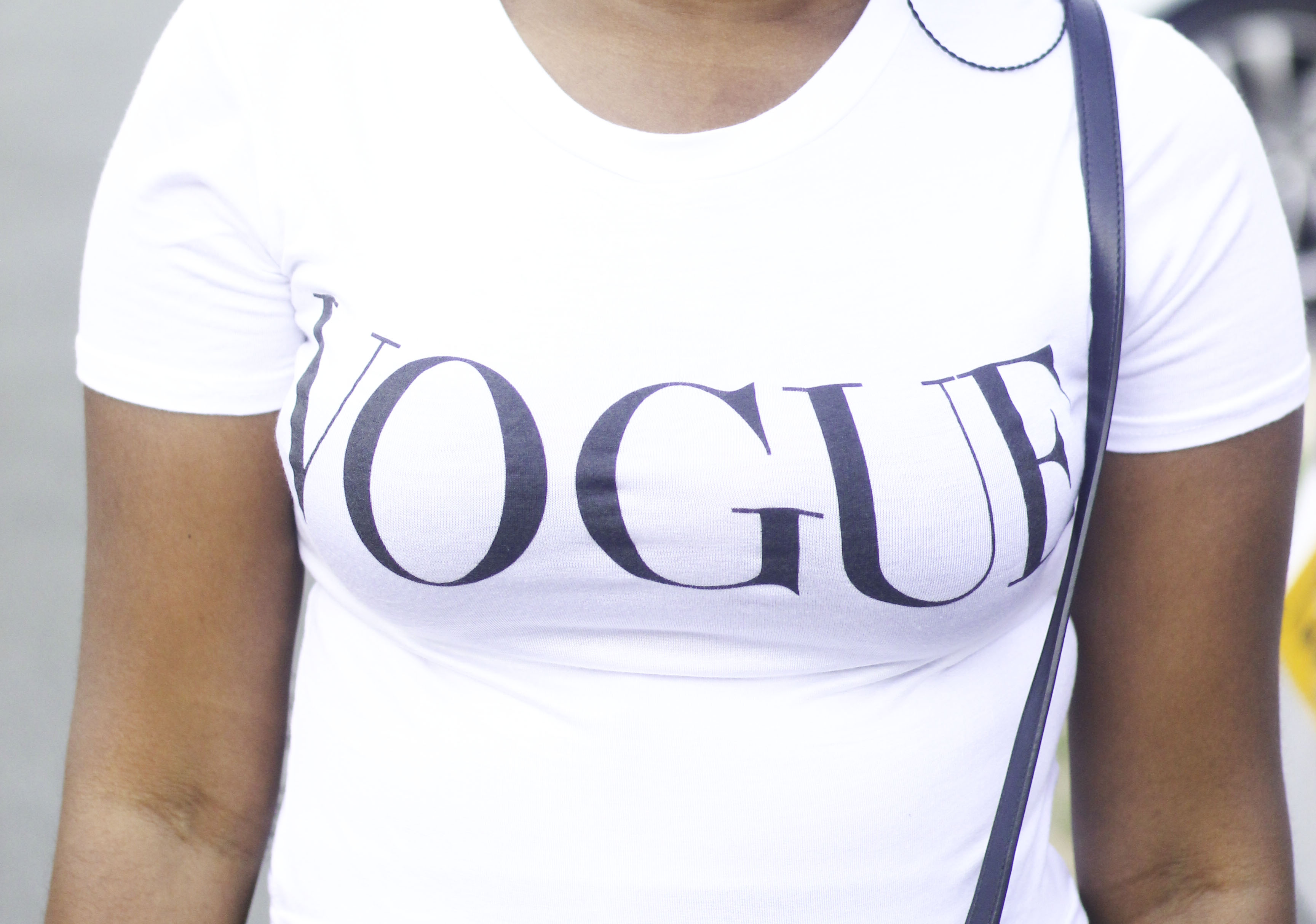 e5dbbfea59f94f Outfit Post - Wearing a White Vogue Crop Top - fashionandstylepolice ...