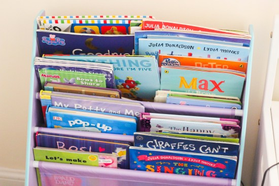 Read to Children Back to School Image
