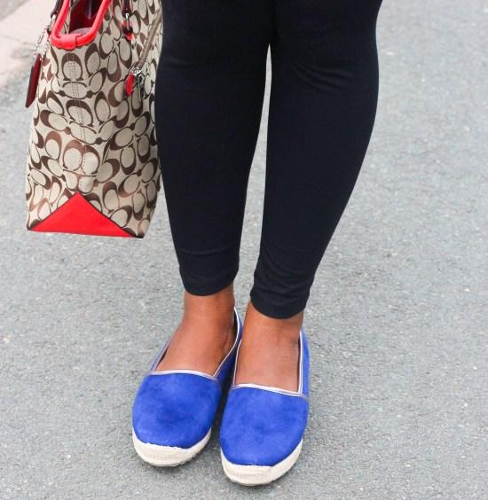 flat shoes image