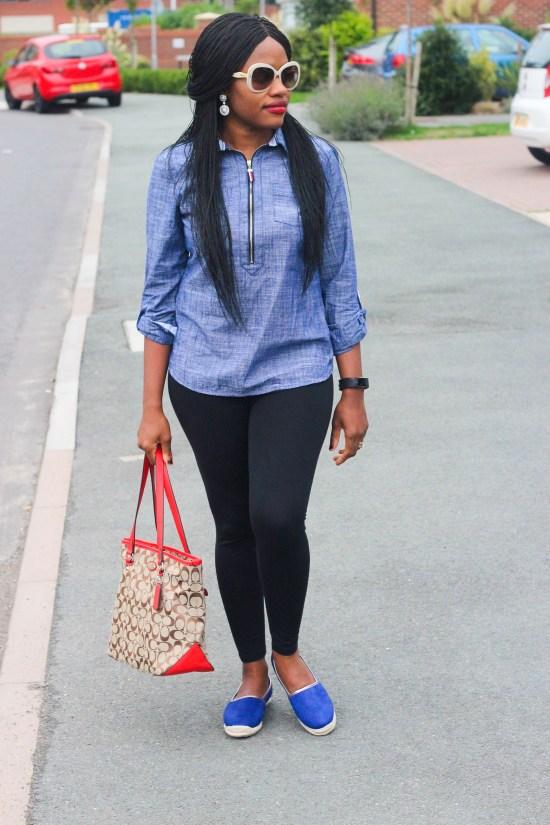Style and Fashion Blog Image