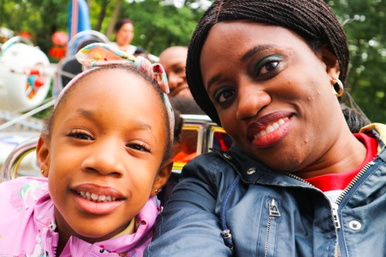 Days out with kids image