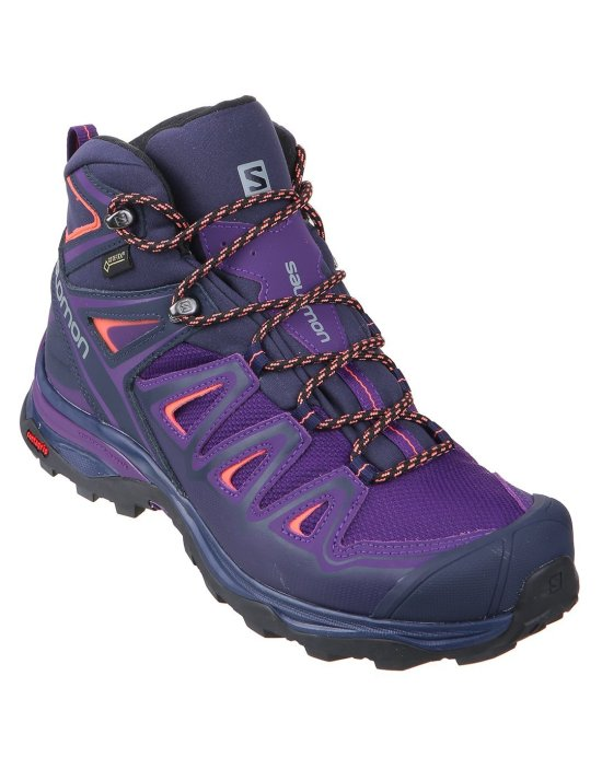 Hiking gear for women image