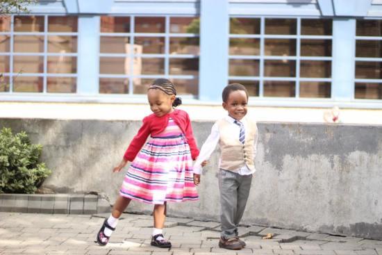 Kids Fashion Image