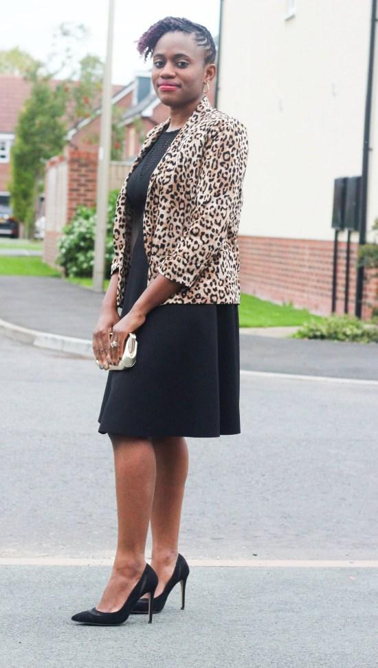 Fashion Blogger Cheshire UK Image