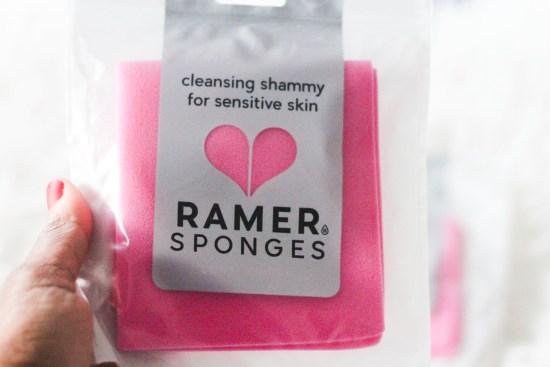 Ramer Sponge Image
