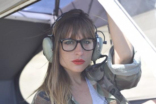 Pilot image