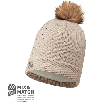Knitted Hat Image