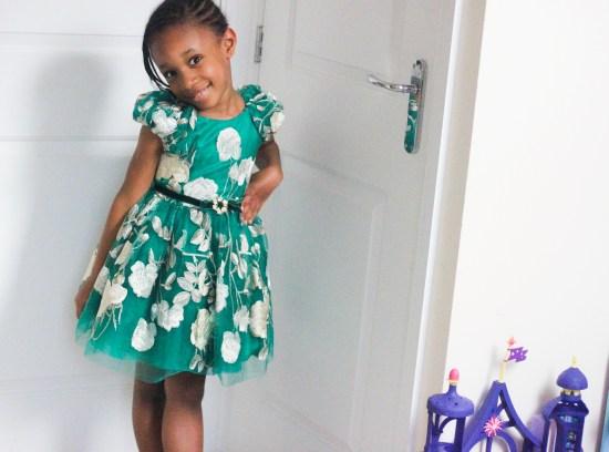 Children Gowns Image