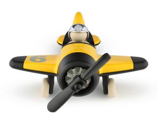 Aeroplane toy image
