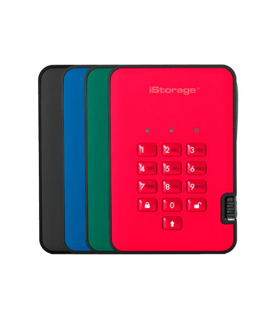 portable hard drive image