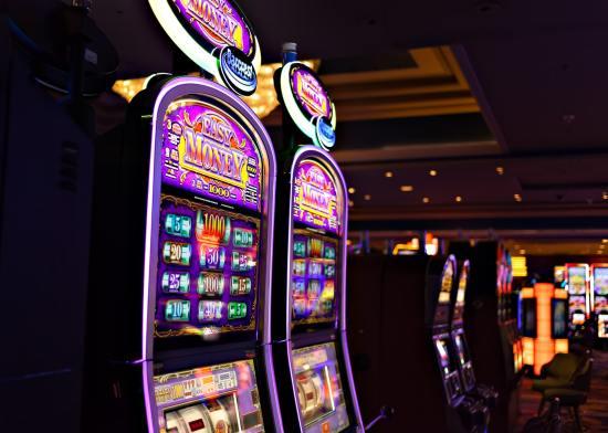 Online Casino Games Image