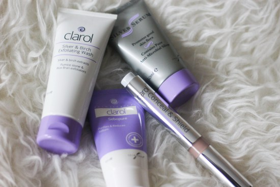 Clarol Review image