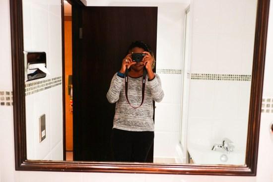 Lifestyle Blogger Cheshire Image