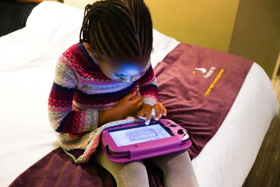 Premier Inn Review Blog Post Image