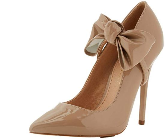 Office Women's Howie Closed Toe Heels picture