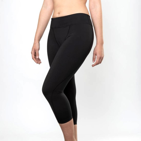 ACTIVEWEAR 3/4 LEGGING image
