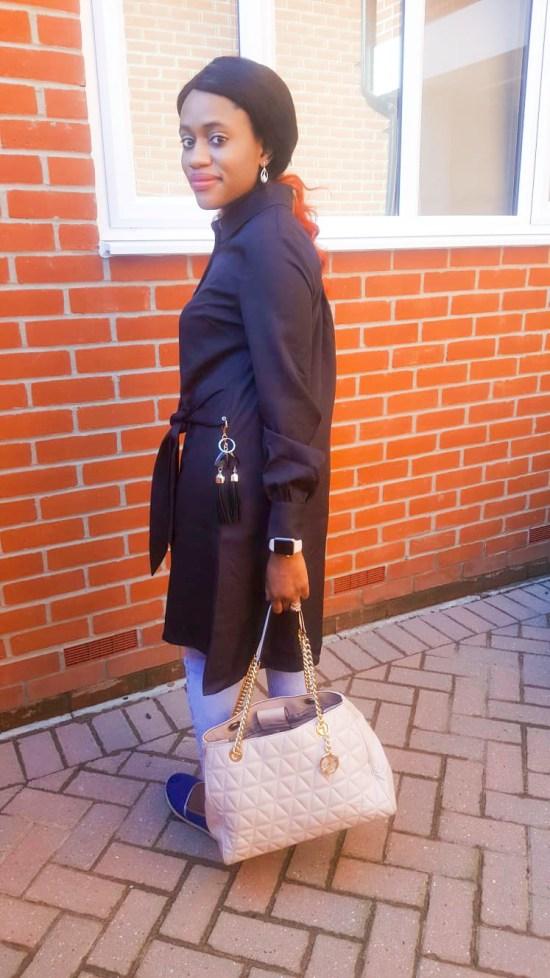 fashion blog UK Image