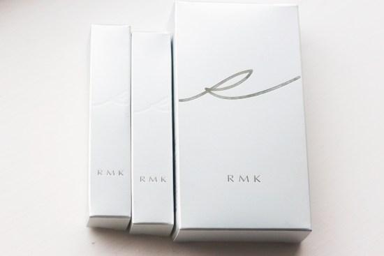 RMK Makeup Image