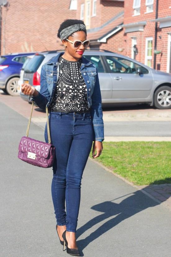 Fashion Blogger North West image