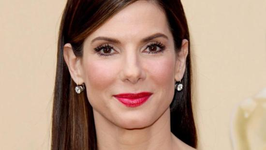 Sandra Bullock Beauty Muse image