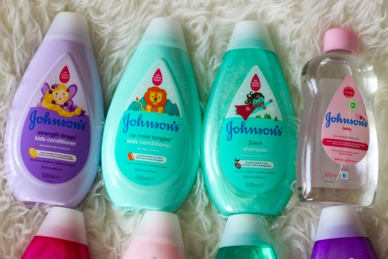 Johnson Products Review image
