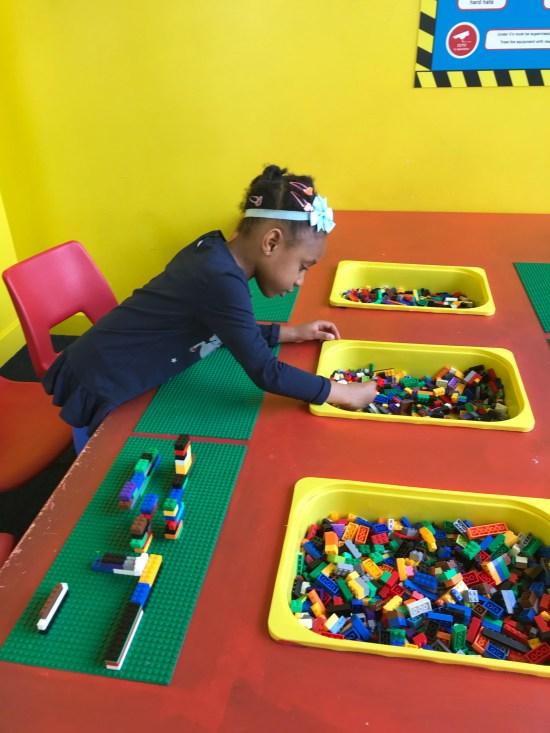 Lego Fun Image
