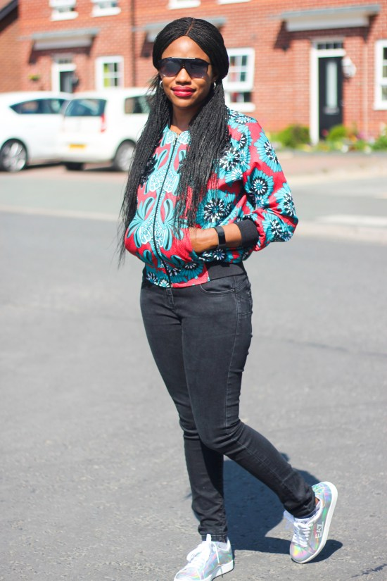 African Fashion Bloggers Image