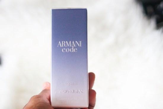 Giorgio Armani Perfume image