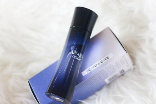 Armani Code Eau de Parfum Image