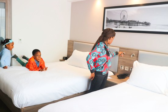 Hampton by Hilton Review image