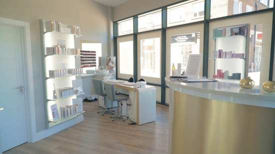 Laser Hair Removal Clinic Image