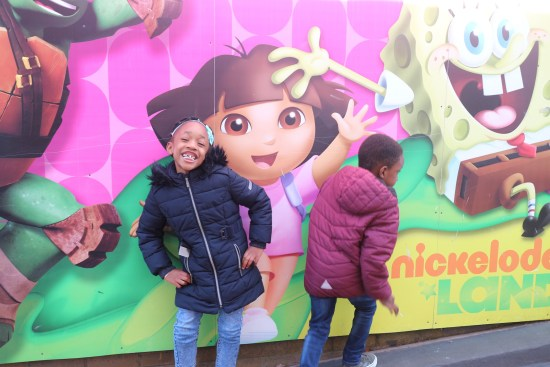 Nickelodeon Land Blackpool Guide image
