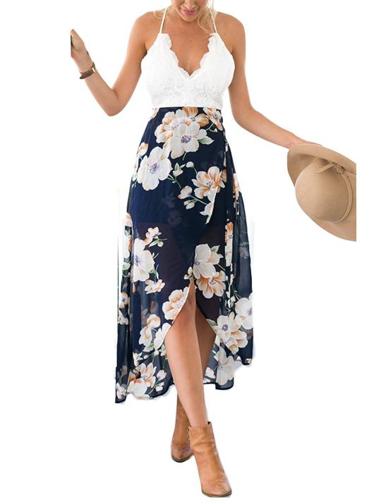 Summer Fashion Dresses for women image