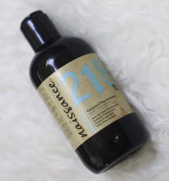 Coconut Oil Picture