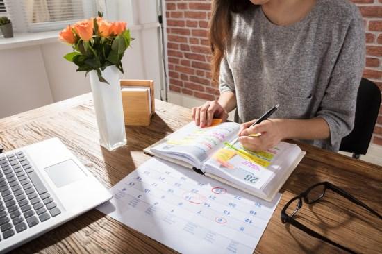 Planner Ideas image