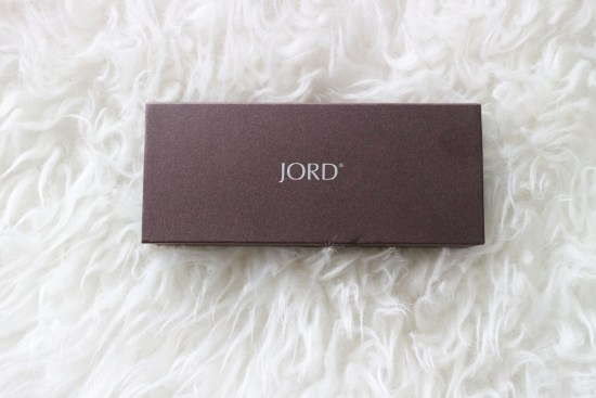 JORD Apple Watch band image