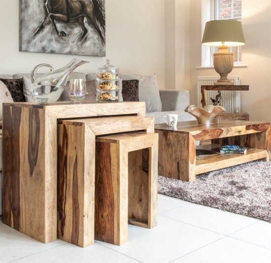 how to clean wooden furniture image