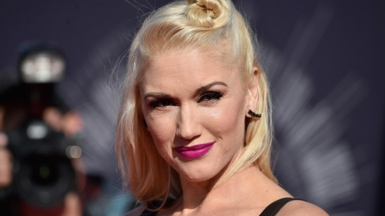 Beauty tips Gwen Stefani image