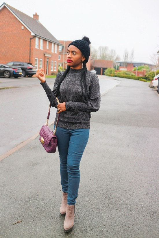 UK Fashion Bloggers Image