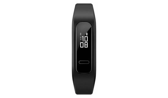 Giveaway - Win Huawei Band 3E Black Fitness Tracker image