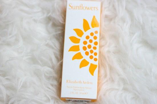 Elizabeth Arden Sunflowers Eau de Toilette image