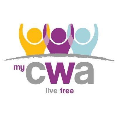 My CWA Image