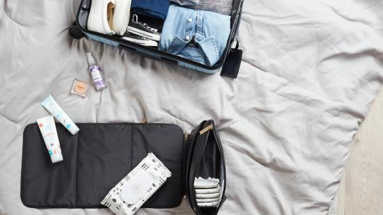 Tips For Making Your Luggage Carrying A Little Easier picture