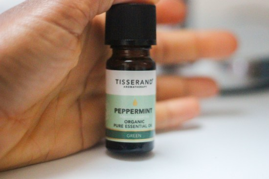 Peppermint Organic Essential Oil review image